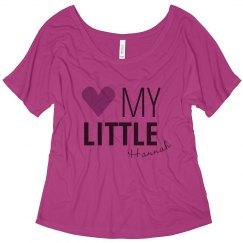 I Heart My Little