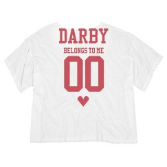 Darby belongs to me