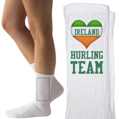 Ireland Hurling Team
