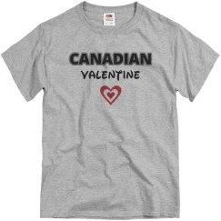 Canadian valentine