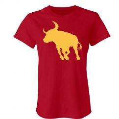 Spanish Bull T-Shirt