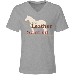 Draft: Scarred Leather