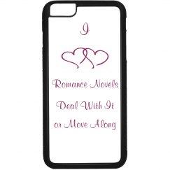 Romance iPhone 6 Case