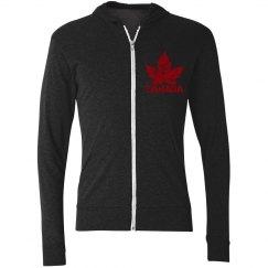 Canada Souvenir Hoodies