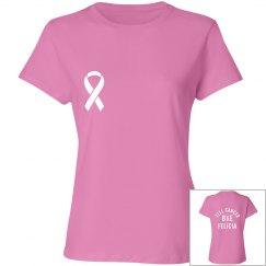 Breast cancer bye felecia
