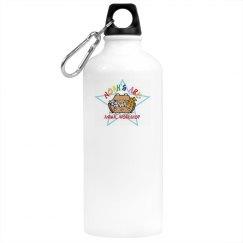 Noah's Water Bottle