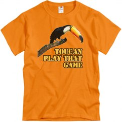 Toucan Play Adult