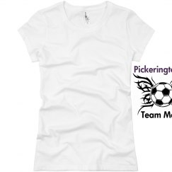 Pickerington Soccer Mom