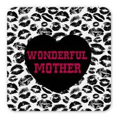 Wonderful Mother Magnet