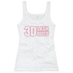 3D Lash Boss