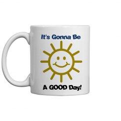 Good Day Mug