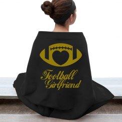 Football Girlfriend