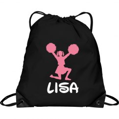 Cheerleader (Lisa)