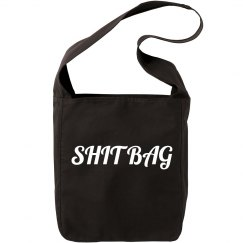 ShitBag Sling Purse