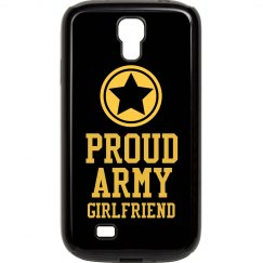 The Army Girl Pride