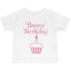 Happy Ist Birthday