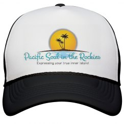 Pacific Soul in the Rockies Hat