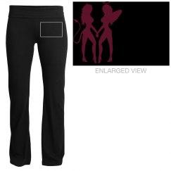 Good or bad pants