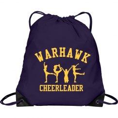 Cheerleading Love
