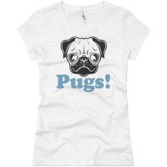 Pugs!