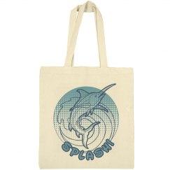 Splash Beach Bag