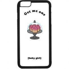 Get me a cupcake