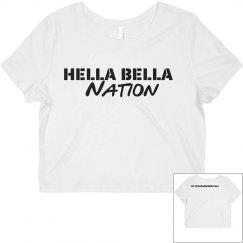 HELLA BELLA NATION