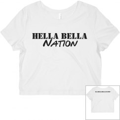 HELLA BELLA NATION