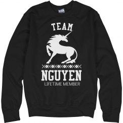 Team Nguyen