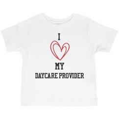 I Heart My DC Provider