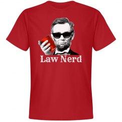 Law nerd ab initio