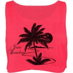 Just Beachin' 3
