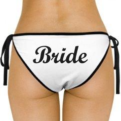 Bride Bikini bottom