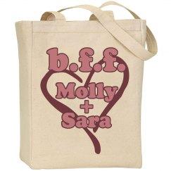 BFF Molly And Sara