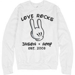Our Love Rocks