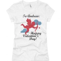 Wear Your Valentine