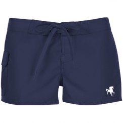 Board Shorts (Asst Colors)