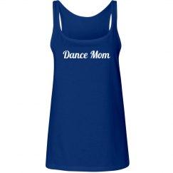 Dance mom tank top