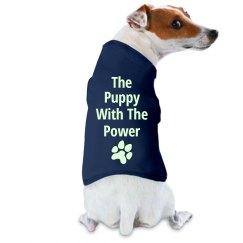 Tee's Designs Dog Tee