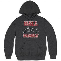 I,m a Hall