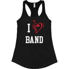 Band Love