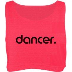 OS Dancer Crop