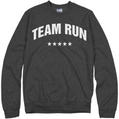 Team Run Sweatshirt