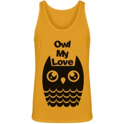 Owl My Love~