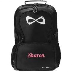 Sharon gym bag