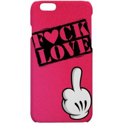 Fxck Love