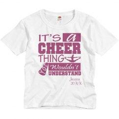 Cheer Thing