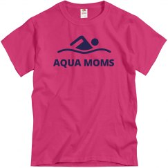Aqua moms