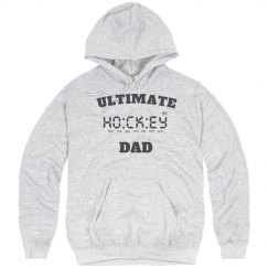 Ultimate hockey dad