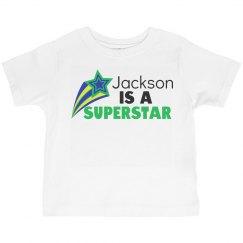 Superstar Boy